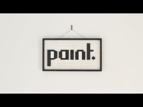 Paint. A Short Lego Film