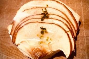 季節限定パン