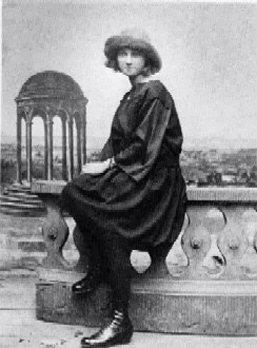 Marie Théresé Walter