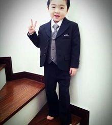 卒園・入学スーツ準備!