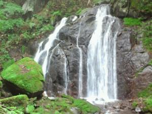 洋野町 滝澤大滝