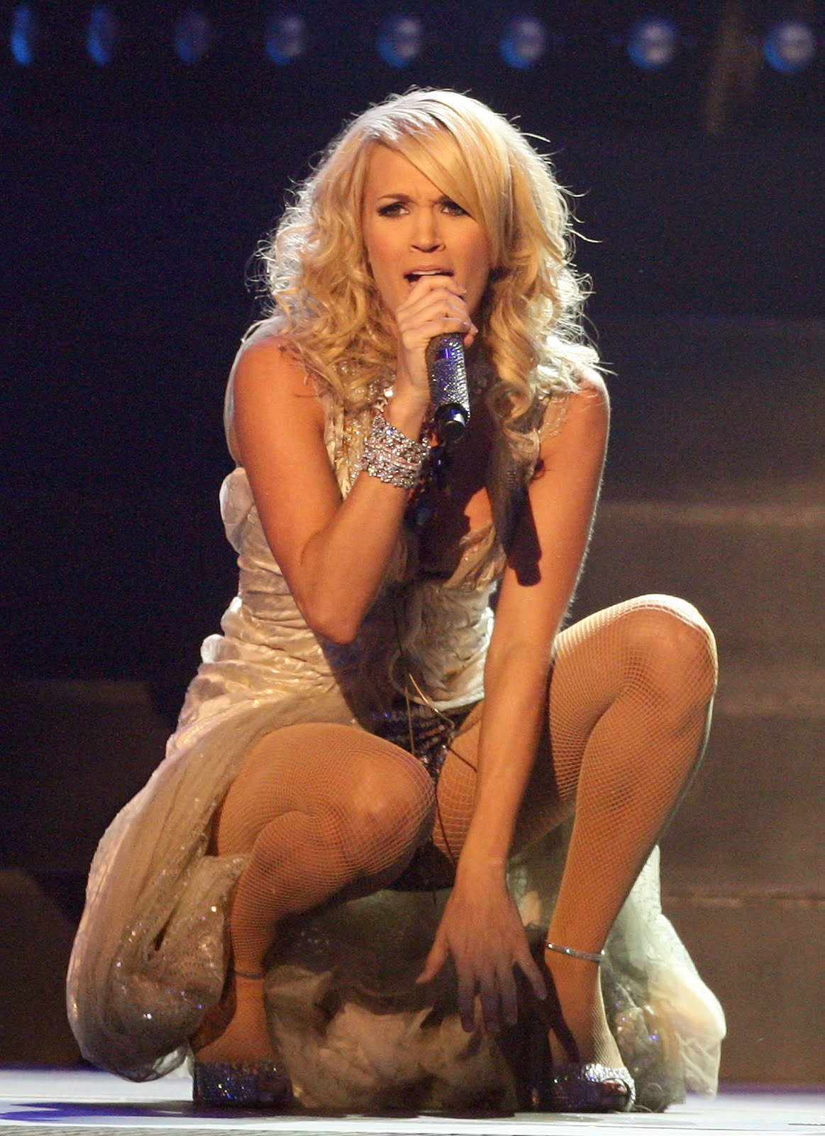 Confirm. happens. Carrie underwood 2018 pussy spread curious