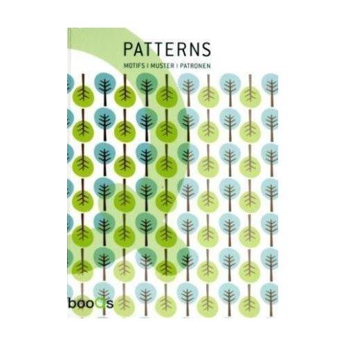 Patterns Motifs Book