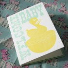 A. Favorite Letterpress Duckies Card