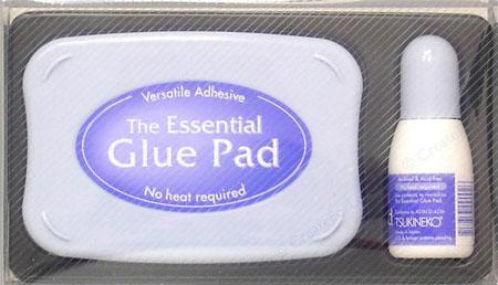 Tsukineko Essential Glue Pad
