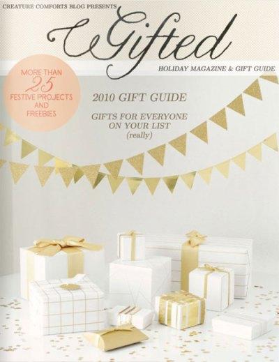 Gifted Magazine