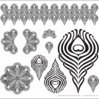 Elum L Letterpress Plates