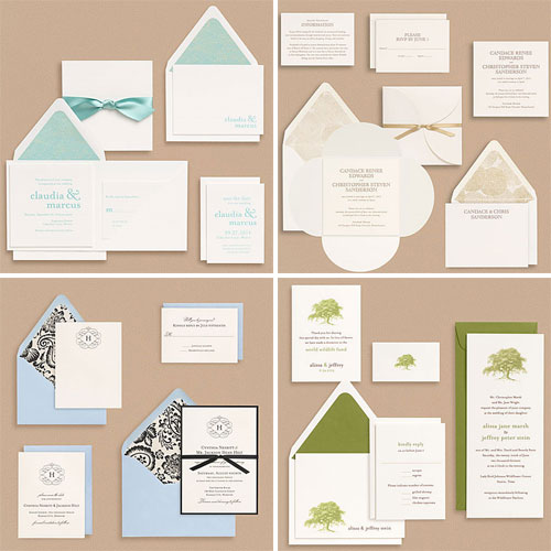 From The Shop Friday Paper Source Wedding Invitations Paper Crave