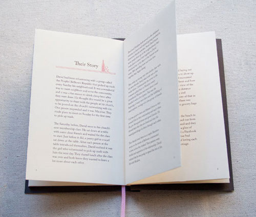 The Storybook Wedding Invites
