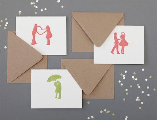 Le Papier Studio Valentine