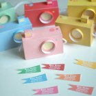 Baby Box Paper Cameras