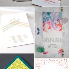 Invitation Design Inspiration