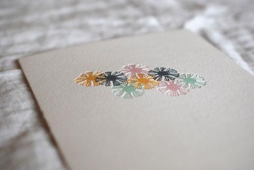 Satsuma Letterpress Spring