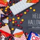 Hello, Halloween Printables + Die Cuts