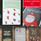 The Nimbus Factory Holiday Cards