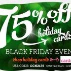 Cardstore Black Friday Sale