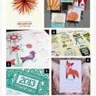 2013 Calendar Designs