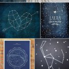 Gift Ideas for the Stargazer as seen on papercrave.com