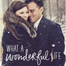 Wonderfully Cozy Holiday Photo Cards