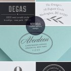 Custom Return Address Stamps | Nocciola Design