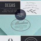 Custom Return Address Stamps | Nocciola Design