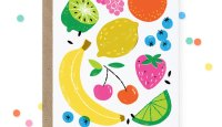 Fruit Chart Cards (Boxed Set) | Hooray Today