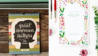 2015 Calendar Picks, Week One | Paper Crave