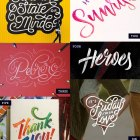 Hand Lettered Love #109