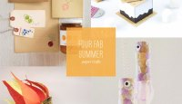 4 Fab, Kid-Friendly Summer Paper Craft Ideas
