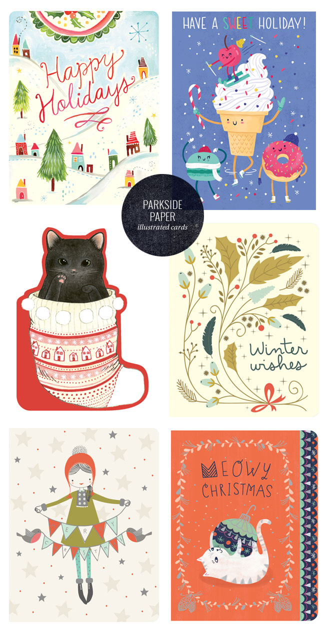 http://i1.wp.com/papercrave.com/wp-content/uploads/2016/12/parkside-paper-gift-illustrated-holiday-cards.jpg?resize=650%2C1264