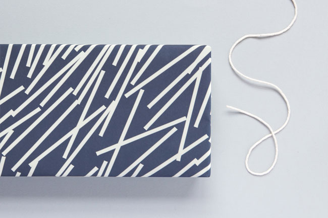 Lines Pattern Paper | ola