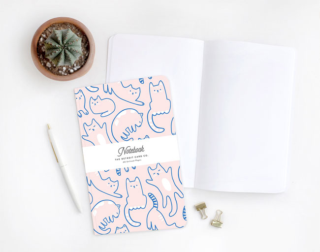 http://i1.wp.com/papercrave.com/wp-content/uploads/2017/04/detroitcardco-spring-summer17-collection-kitty-notebook.jpg?resize=650%2C512