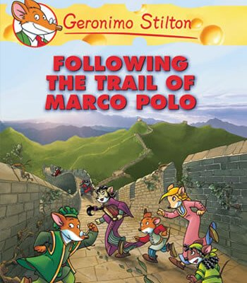 Following the Trail of Marco Polo