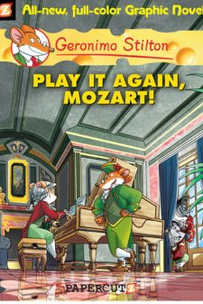 Play it Again, Mozart!