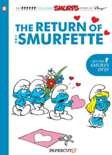The Smurfs Vol. 10