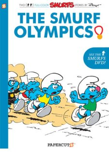 The Smurfs Vol. 11