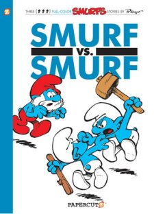 The Smurfs Vol. 12