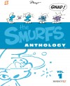 Smurfs Anthology Review Copy Request