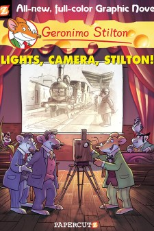 Geronimo Stilton 16