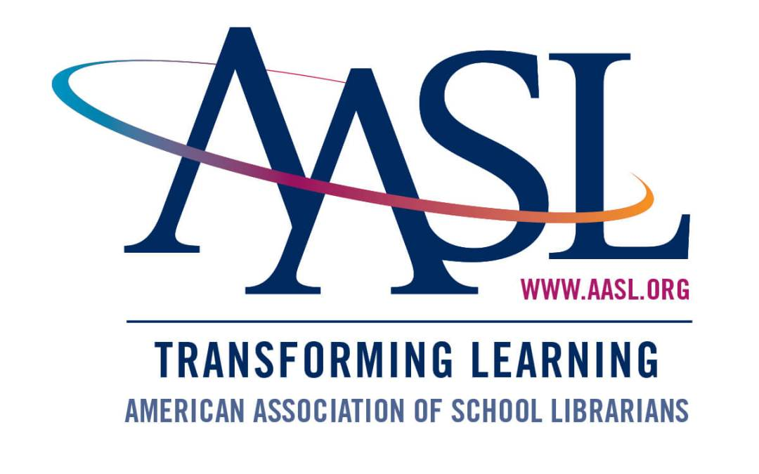 AASL Here We Come!