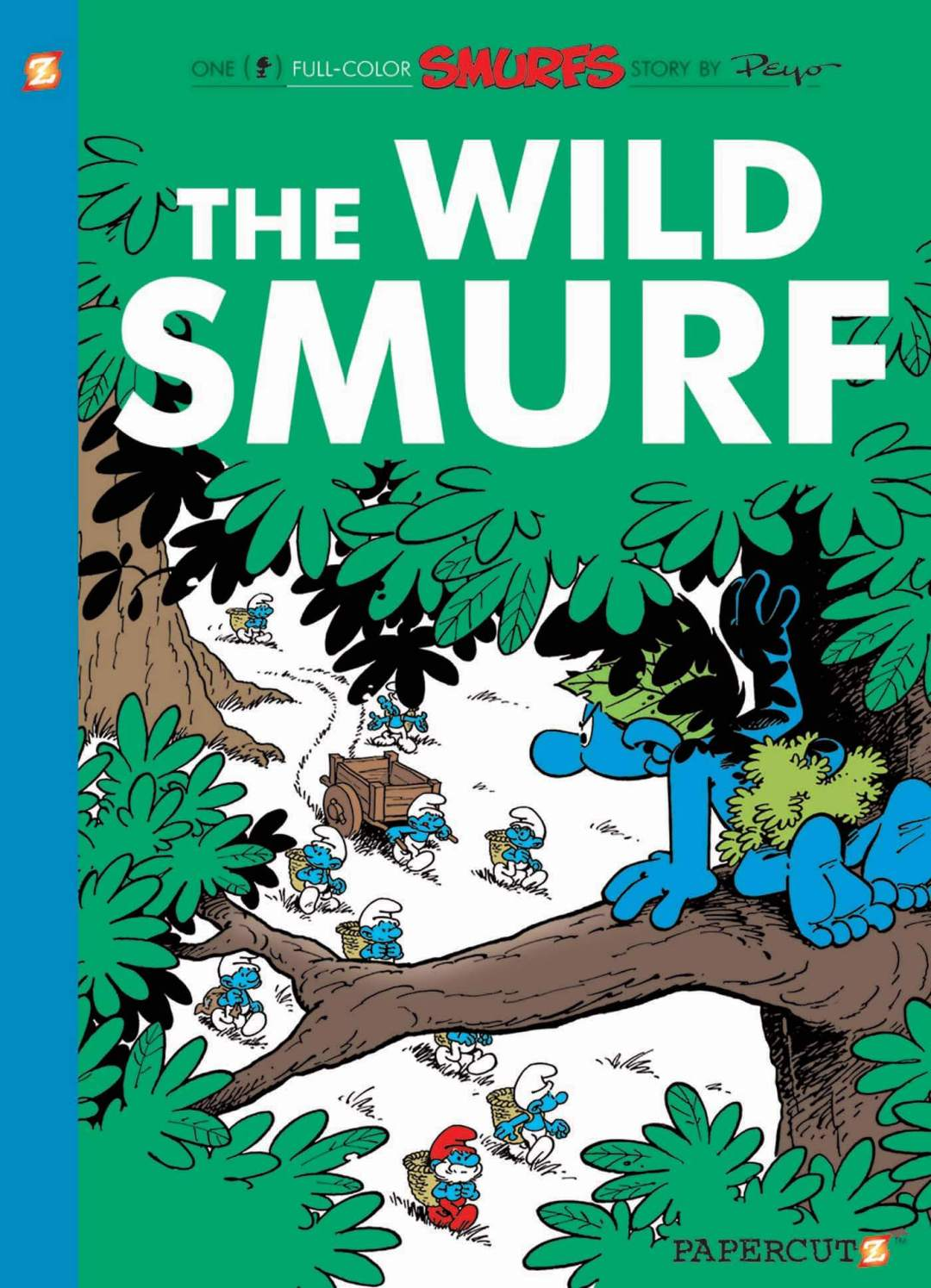SMURFS_21_cover_graphic