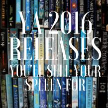 2016 ya releases