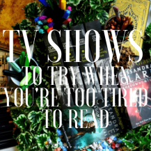 tv shows read