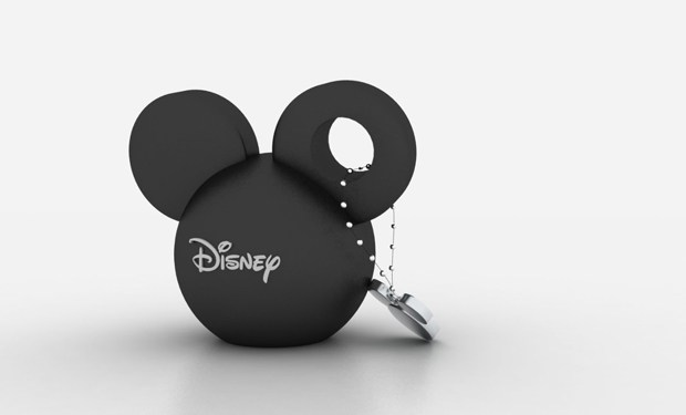 mickey mouse usb drive
