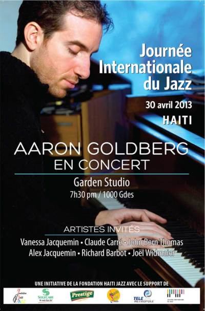 Goldberg-Journee-International-Jazz-Haiti-2013