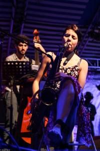 Université Quisqueya - Melissa Aldana