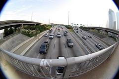 Highway, Houston