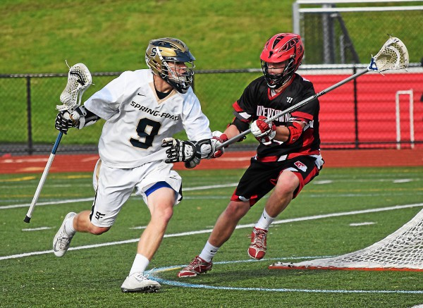 Mercury All-Area 2016 Boys Lacrosse Selections