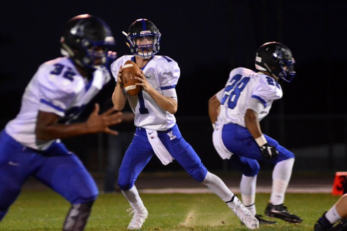 Blue Demons cruise past Braves