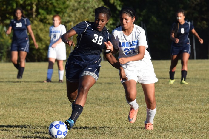 Fair share for Pottstown, Norristown in 2-2 draw